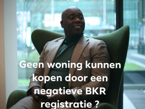 Webinar over negatieve BKR registraties 23 november 2018